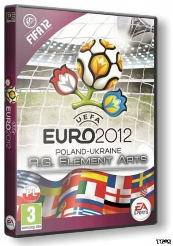 FIFA 12 + UEFA Euro (2012) PC | RePack от R.G. Element Arts
