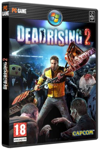 Dead Rising 2 (2010) PC | RePack от Spieler