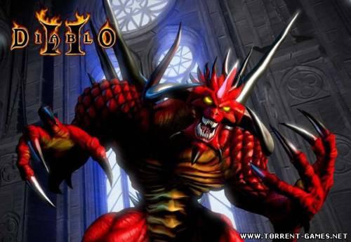 Diablo 2 The Evil 3 (v 1.09)
