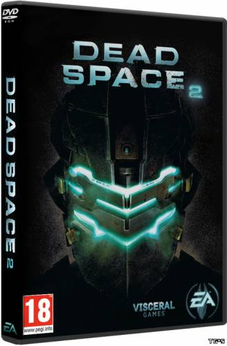 Dead Space 2 (2011) PC | RePack от R.G. Revenants