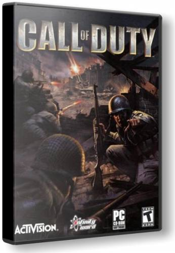 Call of Duty (2003) PC [Single+Multiplayer]