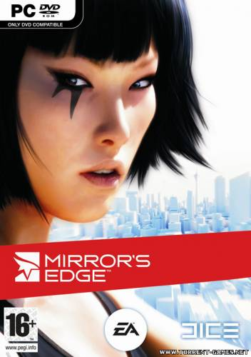 Mirror's Edge Pure Time Map Pack (full wersion)