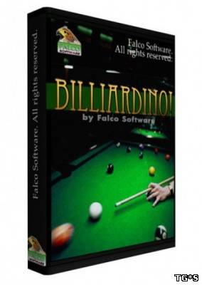 Billiardino (2012/PC/Rus)