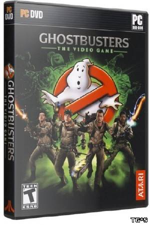 Ghostbusters: The Video Game (2009) PC | Steam-Rip от R.G. Игроманы