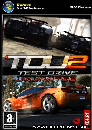 Test Drive Unlimited 2: Complete Edition (2011) PC | RePack by Other s