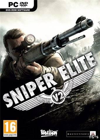 Sniper Elite V2: Complete Pack [v 1.13 + 4 DLC] (2012) PC | RePack by Other s