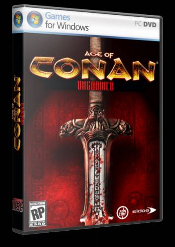 Age of Conan: Unchained [v.4.0.3] (2011/PC/Rus) by tg