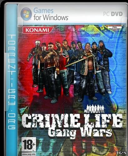 Игра Crime Life Gang Wars 2