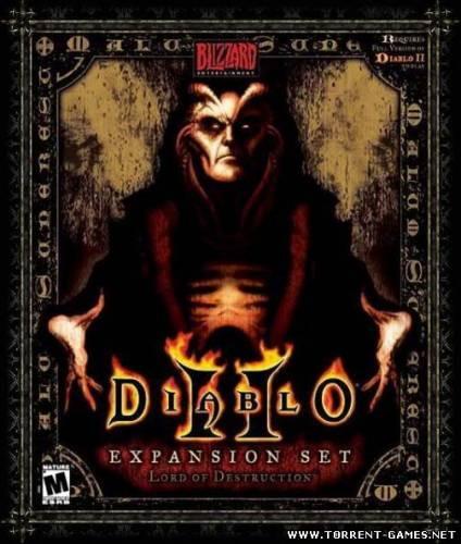 Diablo 2: Lord of Destruction 1.12