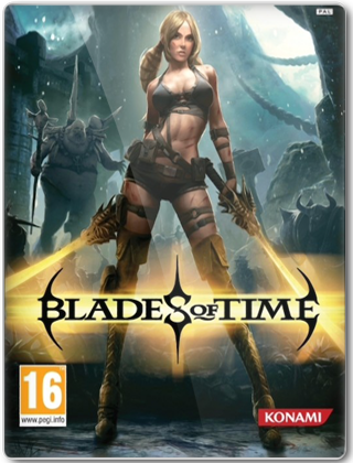 Blades of Time: Limited Edition [v.1.6] (2012) PC | Steam-Rip by Let'sРlay