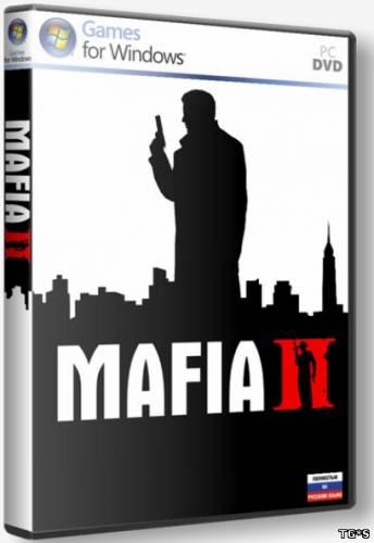 Mafia 2 (2010) [v.1.01u+ 8 DLC][RUS][RUSSOUND][RePack] от R.G. REVOLUTiON