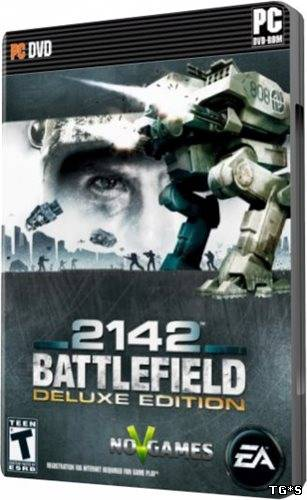 Battlefield 2142 - Deluxe Edition (2007) PC | Repack от Canek77