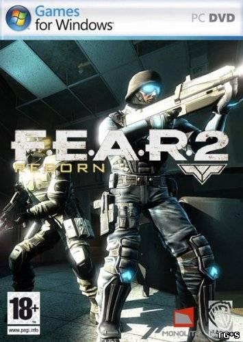 F.E.A.R. 2 Reborn v.1.05 (2010) PC | Repack