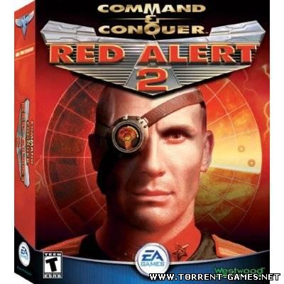 Скачать торрент command & conquer red alert 2