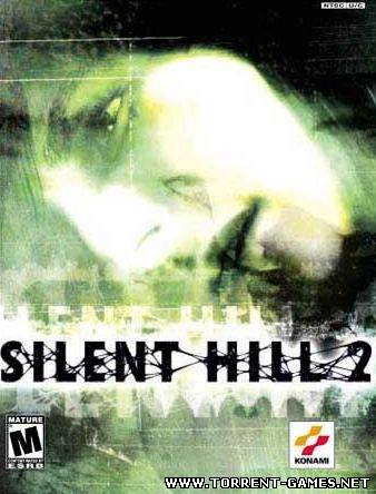 Silent Hill 2 - Director's Cut (2002) RePack