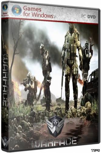Warface [26.06.17] (2012) PC | Online-only