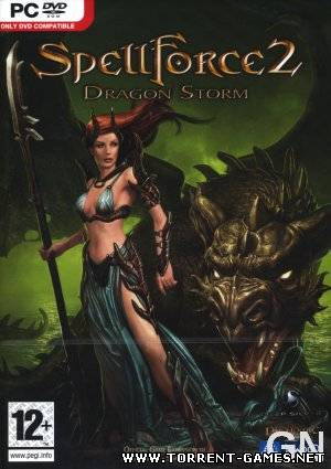 Spellforce 2: Dragon Storm [2007, RUS,ENG, DL] GOG