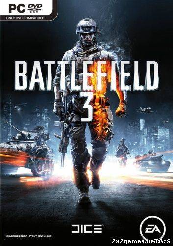 Battlefield 3 [v 1.6.0] (2011) PC | RePack by Other s
