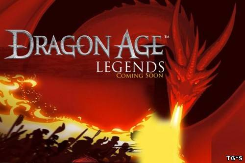 Dragon Age Legends (2011/PC/Eng)