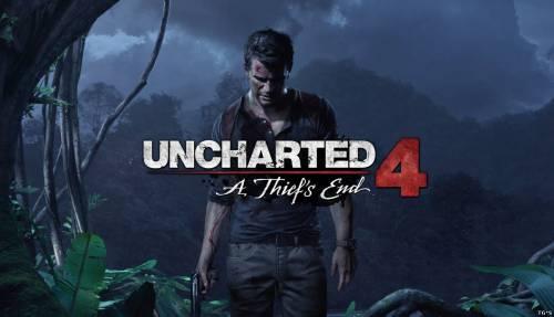 UNCHARTED 4 (TG)