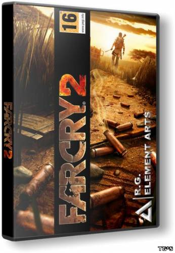 Far Cry 2 (2008) [RUS][RUSSOUND][RePack] от Other s