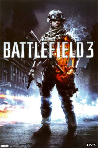 Battlefield 3 [v 1.6.0 + DLC] [SP+MP] (2011) PC | Rip by X-NET