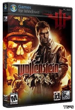 Wolfenstein (2009) PC | Rip с R.G. Механики