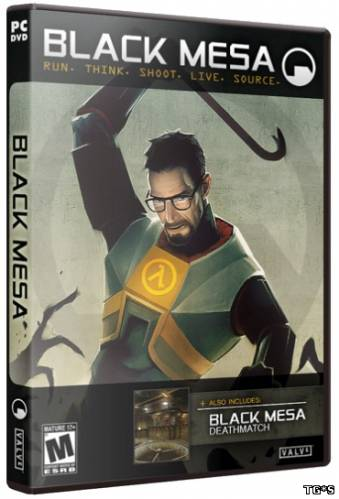 Black Mesa (2012) PC | RePack от Tolyak26