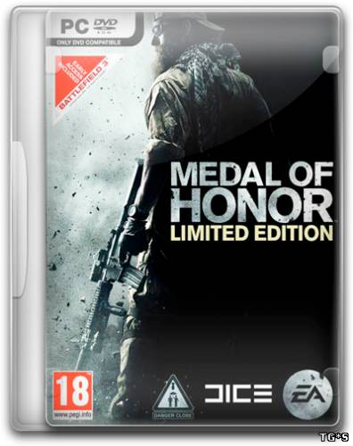 Medal Of Honor: Limited Edition [2010, RUS/ENG, R] от Fenixx