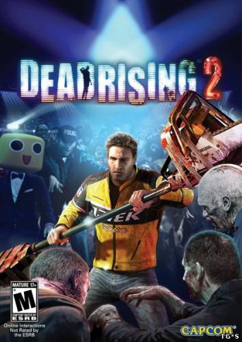 Dead Rising 2 | Lossless Repack by -=Hooli G@n=-