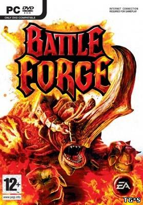 BattleForge: Lost Souls Edition (2009) PC | Лицензия