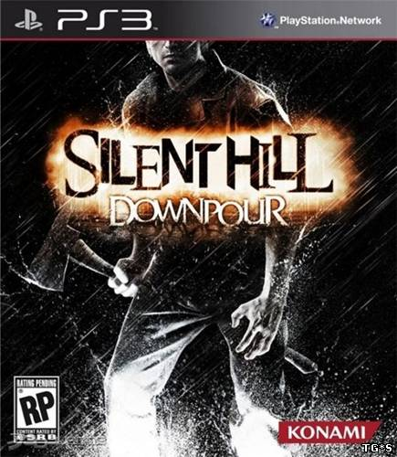 Silent Hill: Downpour [v2.01] (2012) PC | RePack by Psycho-A