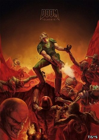 DooM Collection II (1993-2015) PC