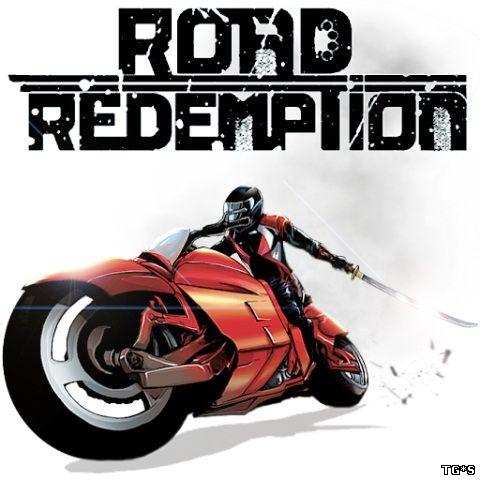Road Redemption v12.10.2015 [2015]