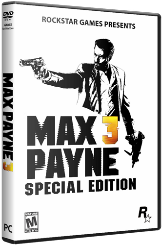 Max Payne 3 [1.0.0.22] (2012) PC | R.G. Catalyst