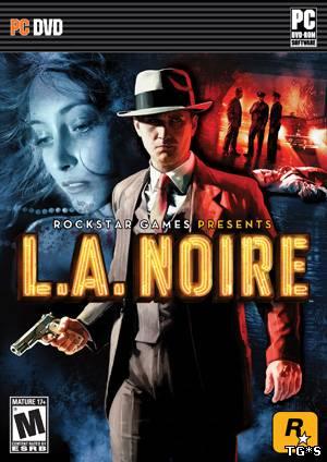 L.A. Noire для PC выйдет 11 ноября + системные требования
