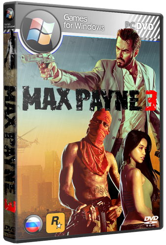Max Payne 3 (2012/PC/RePack/Rus) by a1chem1st
