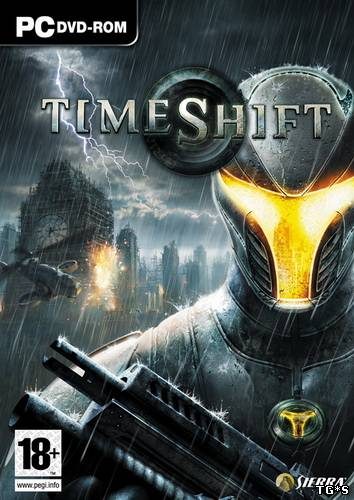 TimeShift (2007) PC | Repack by Other s