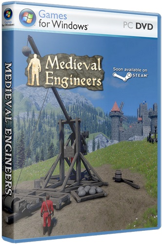 Medieval Engineers v02.013.003 / [2015]