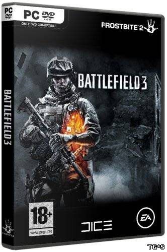 Battlefield 3 [Update 4] (2011) PC | Repack от R.G.Catalyst
