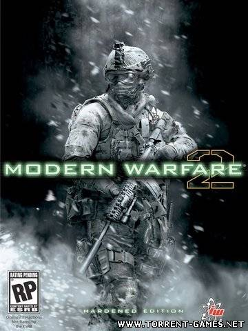 Call of Duty: Modern Warfare 2 [Multiplayer] +Все вышедшие DLC (2011/PC/Repack/Rus)