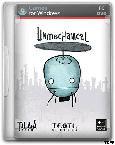Unmechanical (2012) PC | RePack от R.G. Механики
