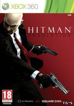 Hitman Absolution [LT+ 2.0] [Region Free / ENG] (2012) XBOX360
