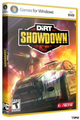 DiRT Showdown [Repack] (2012/RUS/ENG/MULTI)