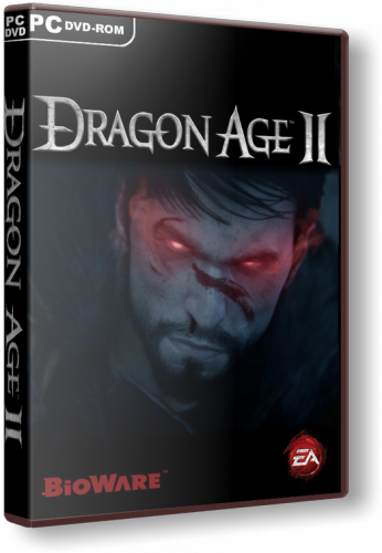 Dragon Age 2™ (PC\Rus\RePack) от LinkOFF