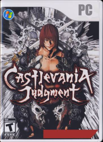 Castlevania Judgment PC