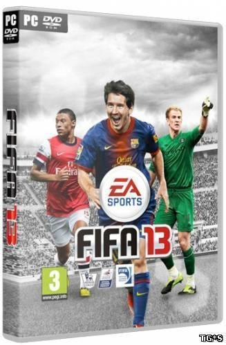 FIFA 13 (2012) PC | RePack от a1chem1st