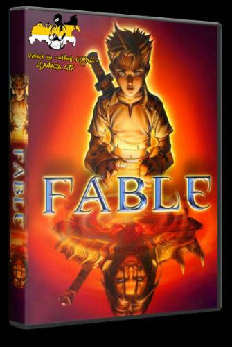 Fable: The Lost Chapters [2005|Rus]