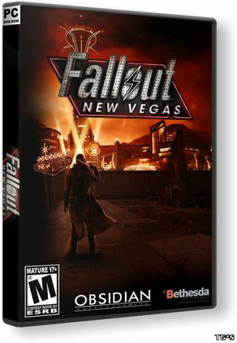 Fallout: New Vegas - Ultimate Edition (2012) PC | RePack от qoob