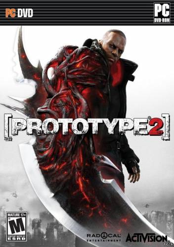 Prototype 2: Radnet Edition (2012) PC | RePack от =nemos=
